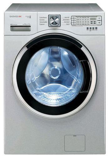 Daewoo Electronics DWD-LD1413 стиральная машина daewoo electronics dwd ud 2413 k