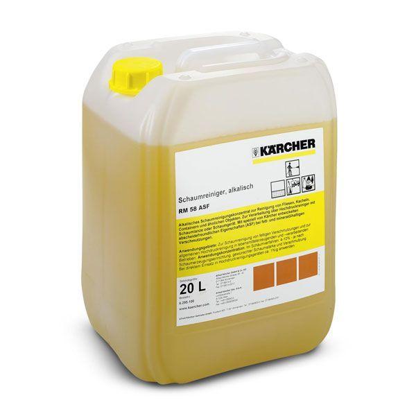 ����������� Karcher RM 809 ASF 20� 6.295-498