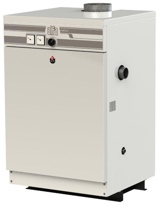 Отопительный котел ACV Alfa Comfort 30 v15 (22 кВт)