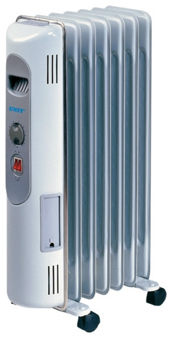 Радиатор Unit UOR-721