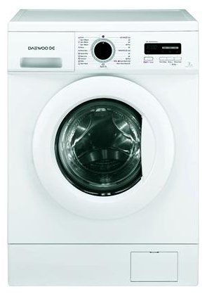 Daewoo Electronics DWD-G1081 стиральная машина daewoo electronics dwd ud 2413 k