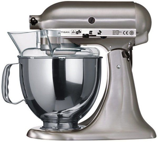 Миксер KITCHEN AID 5KSM150PSENK