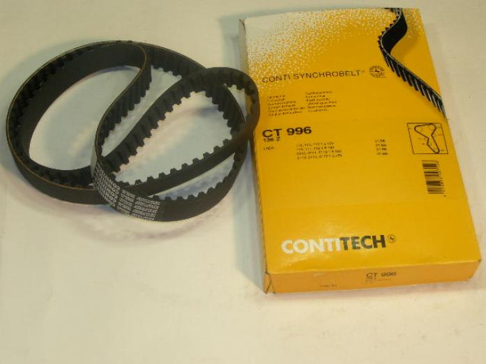 ������ ��� ��� 2110 16 ��������� Contitech CT996