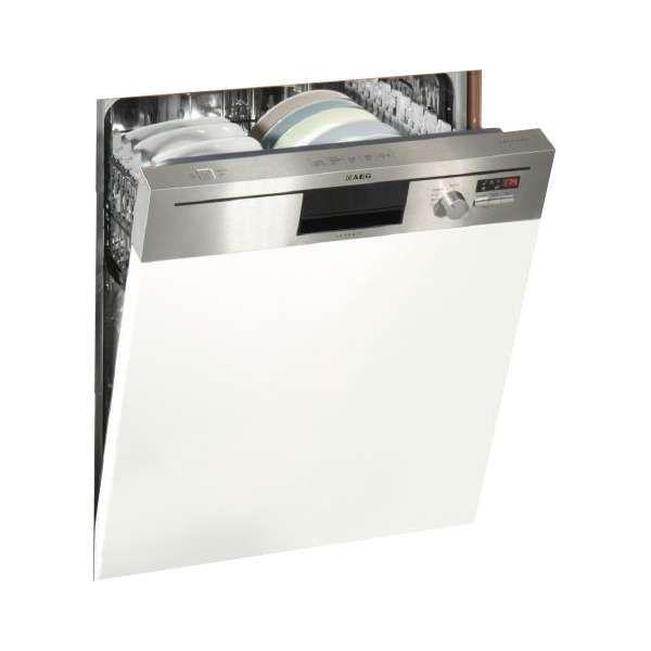 Встраиваемая посудомоечная машина AEG f 55002 im0p