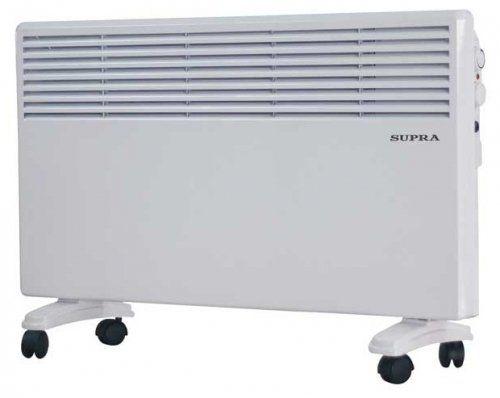 Конвектор Supra ECS-405 white