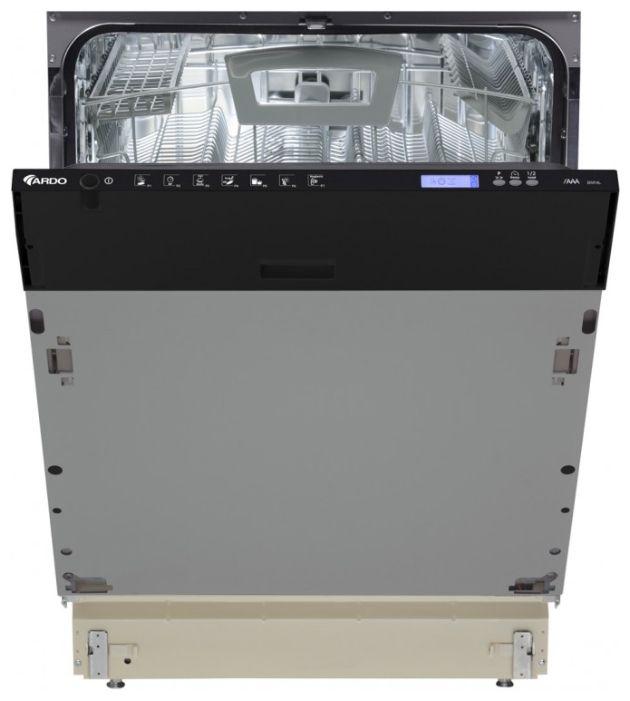 Посудомоечная машина встраиваемая полноразмерная Ardo DWI 14 L