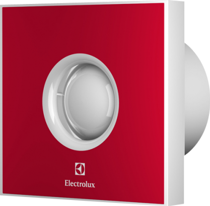�������� ���������� ELECTROLUX EAFR-100 red