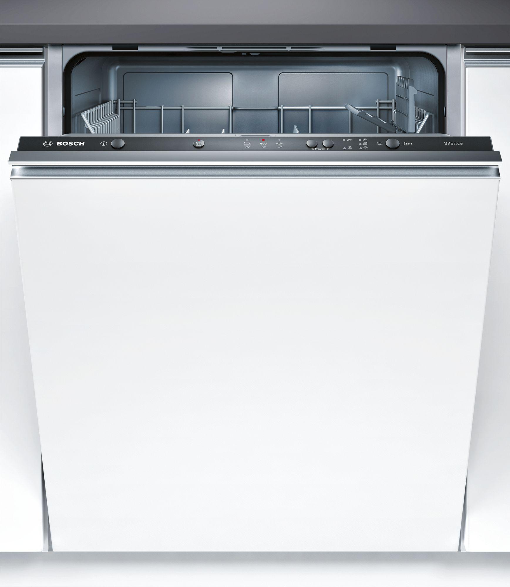 Bosch smv 50e50 инструкция