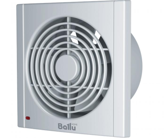 Вентилятор Ballu Power Flow PF-150T