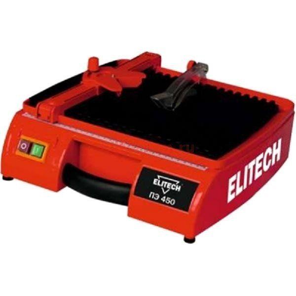 ��������� ������ Elitech �� 450