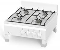 Настольная плита Кинг (FLAMA) ANG 1401 W