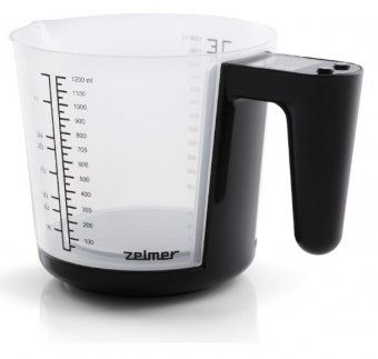 Весы кухонные ZELMER KS1400