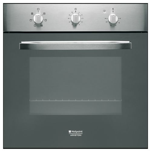 Духовой шкаф HOTPOINT-ARISTON fhs 21 ix/ha s