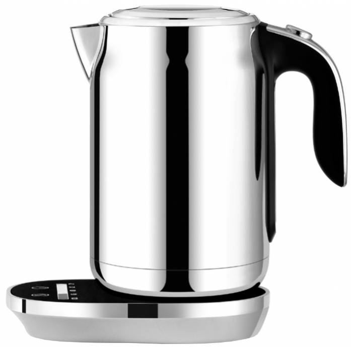 Чайник ELEMENT el'kettle wf11mb черный