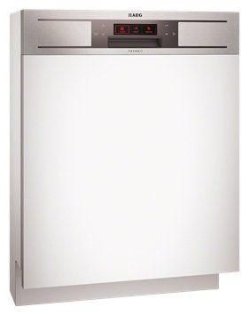 Посудомоечная машина встраиваемая полноразмерная AEG f 99015 im