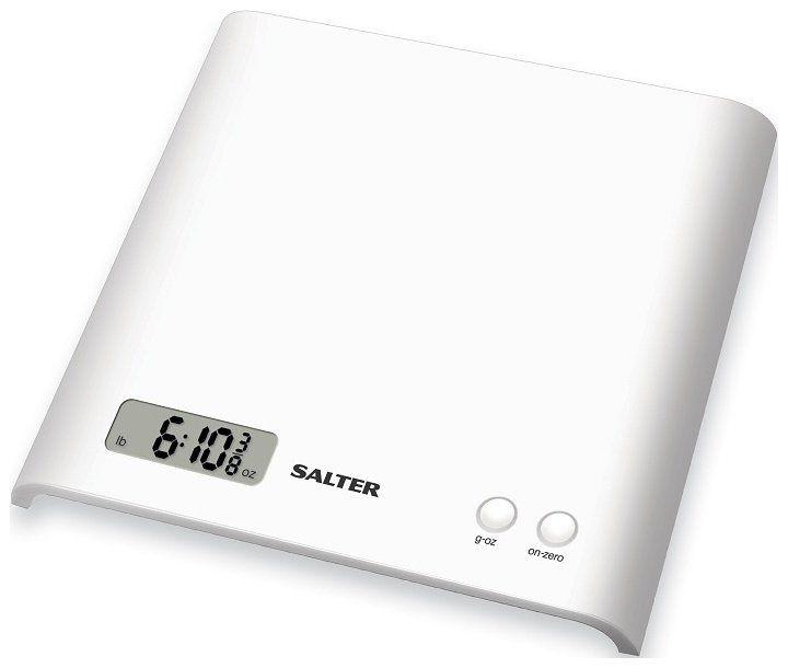 Кухонные весы SALTER 1066 W