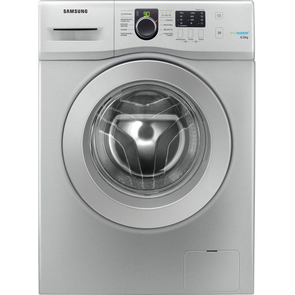 Samsung WF60F1R1E2S