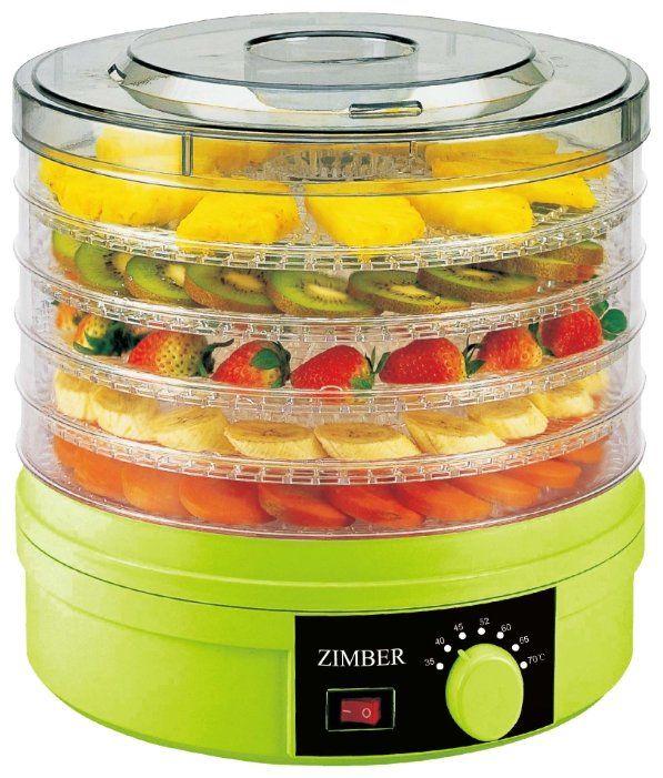 Сушилка для овощей ZIMBER zm-11022