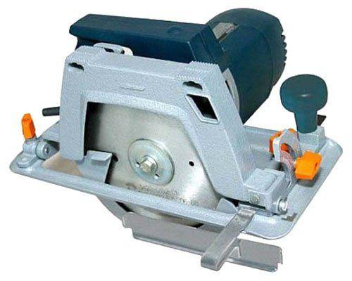 Пила электрическая дисковая REBIR IE 5107G2
