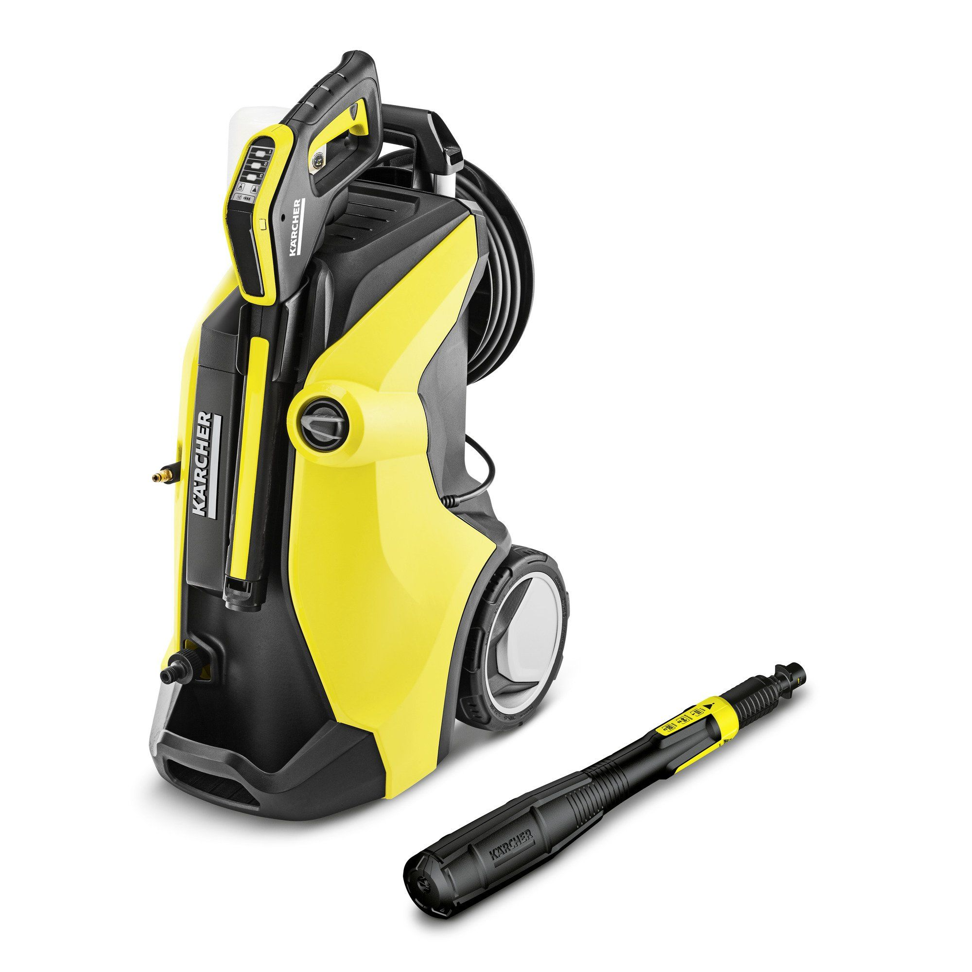 Минимойка KARCHER K 7 Premium Full Control Plus (1.317-130)