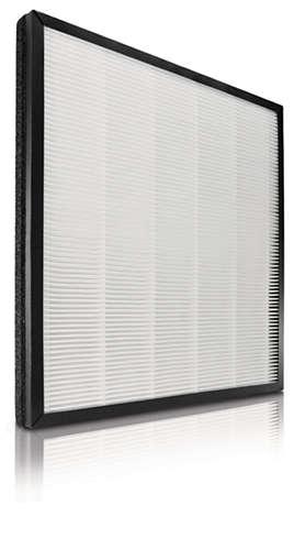 HEPA фильтр Philips AC 4124/02