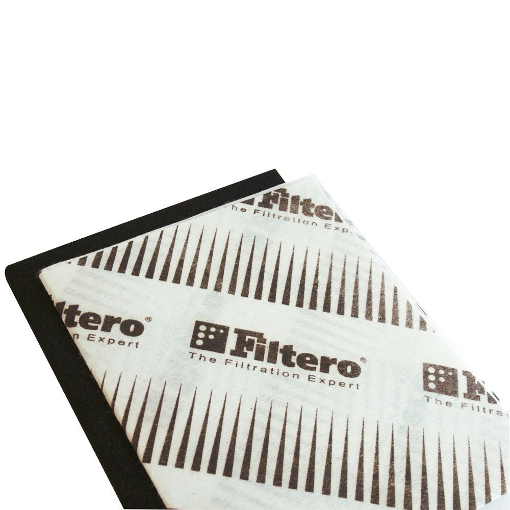 Универсальный комбинированный фильтр для вытяжки FILTERO ftr 04