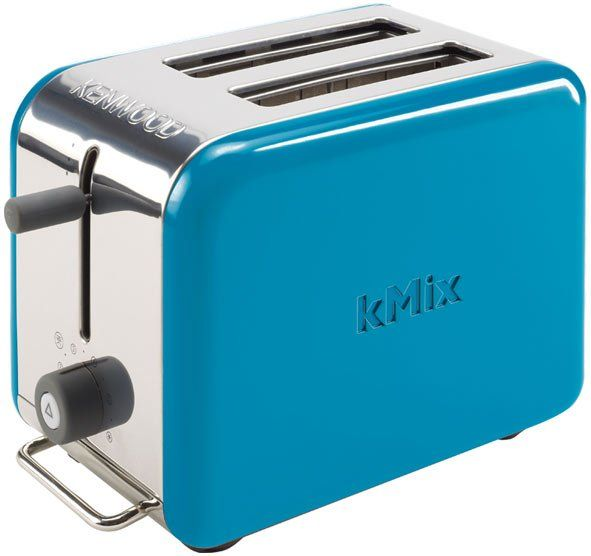 Тостер KENWOOD ttm 023 blue