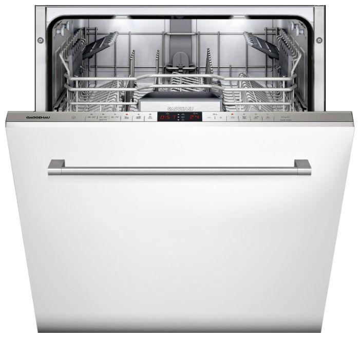 Посудомоечная машина встраиваемая полноразмерная GAGGENAU df 461163