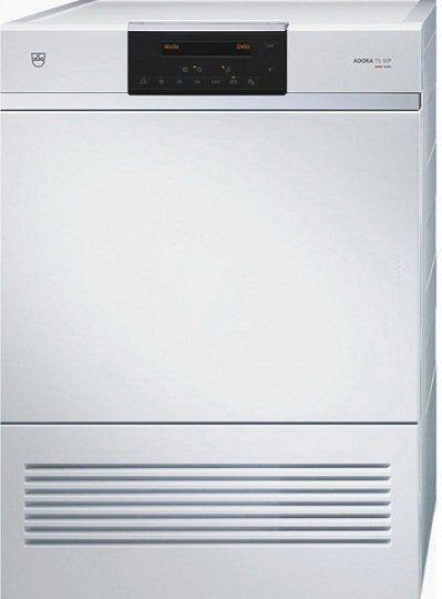 Сушильная машина V-ZUG wt-atswpz-c li