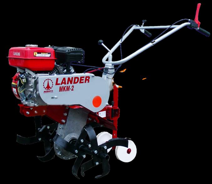 Культиватор бензиновый МОБИЛ К МКМ-2P-C6,0 Lander (Пахарь)