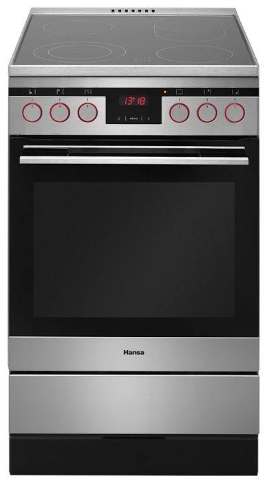 Электрическая плита HANSA FCCX58235