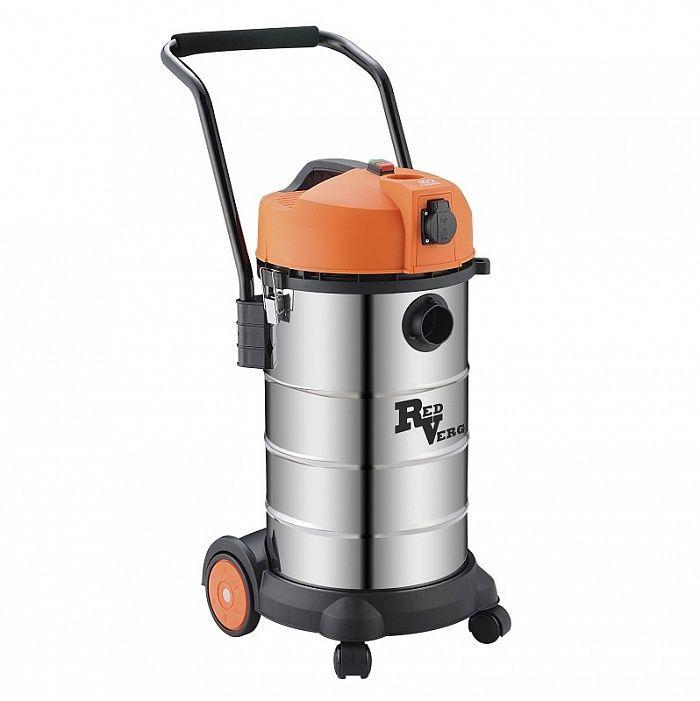 Промышленный пылесос REDVERG rd-vc9540