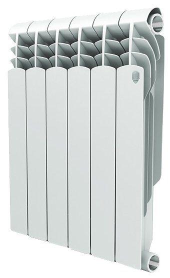 Радиатор отопления ROYAL THERMO Vittoria 500 (7 секций)