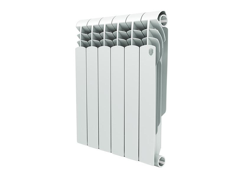 Радиатор отопления ROYAL THERMO vittoria 500 (6 секций)