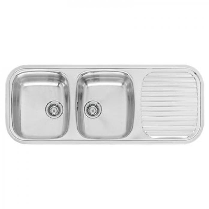 Кухонная мойка REGINOX Regent 30 LUX KGOKG (box)