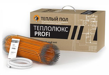 Теплый пол ТЕПЛОЛЮКС ProfiMat 160-2,0