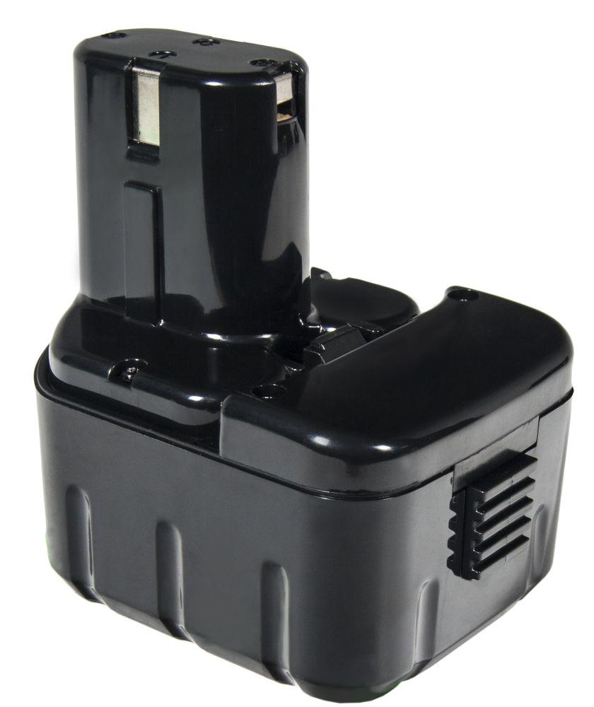 Аккумулятор ПРАКТИКА для hitachi 12в 1,5ач nicd коробка