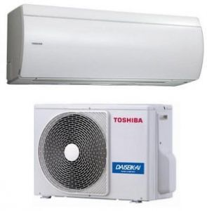 Сплит-система TOSHIBA ras-10pkvp-nd inverter