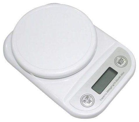 Весы кухонные REDBER ks-002
