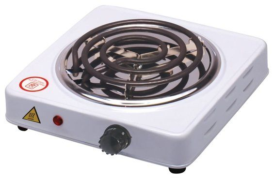 Настольная плита Ока ЭП-1101