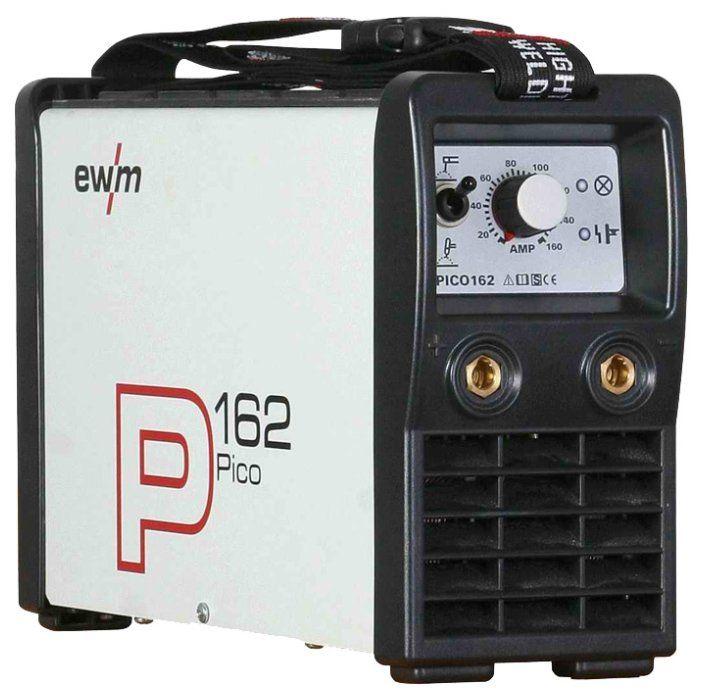 Сварочный инвертор EWM pico 162 090-002040-00502