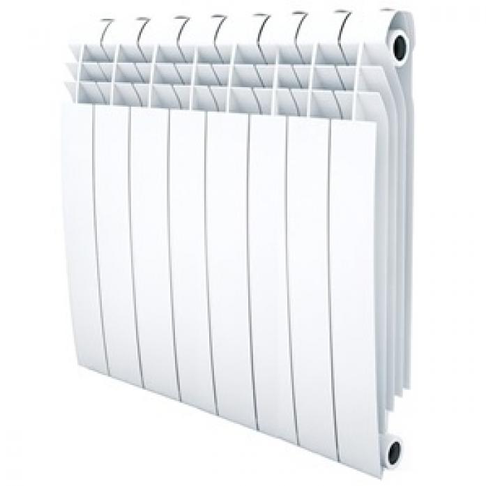 Радиатор отопления Royal Thermo BiLiner 500 (8 секций)
