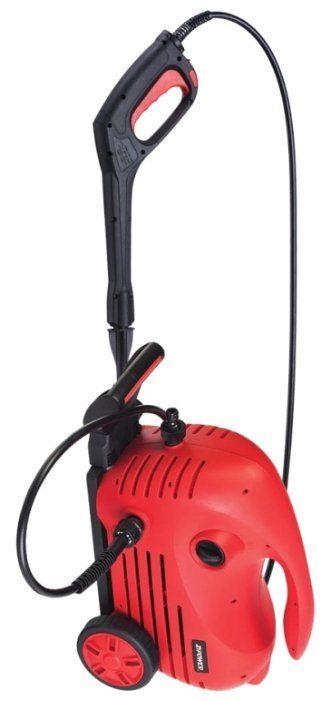 Мойка высокого давления Zipower PM 5080
