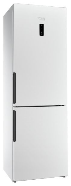 Холодильник HOTPOINT-ARISTON hf 5180 w