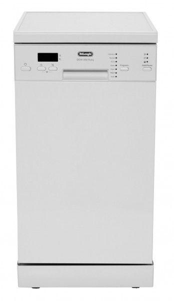 Встраиваемая посудомоечная машина DeLonghi DDW 09 S Ruby