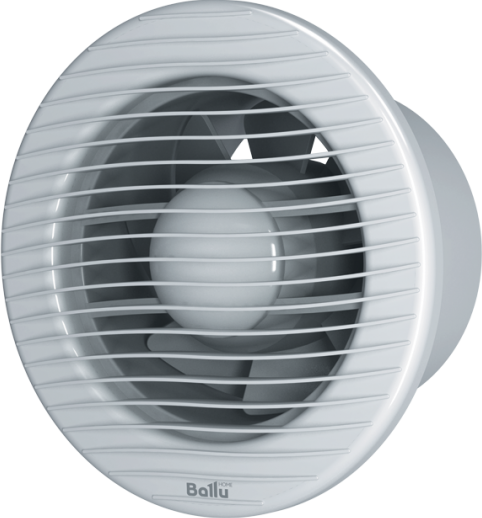 Вентилятор вытяжной Ballu Fort Quadro-2 FQ2-200