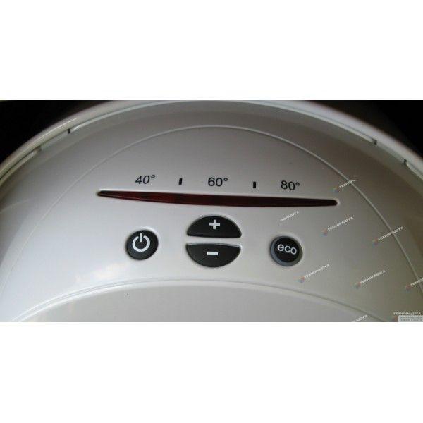 Наливной водонагреватель ARISTON ABS PRO ECO PW 80 V Slim