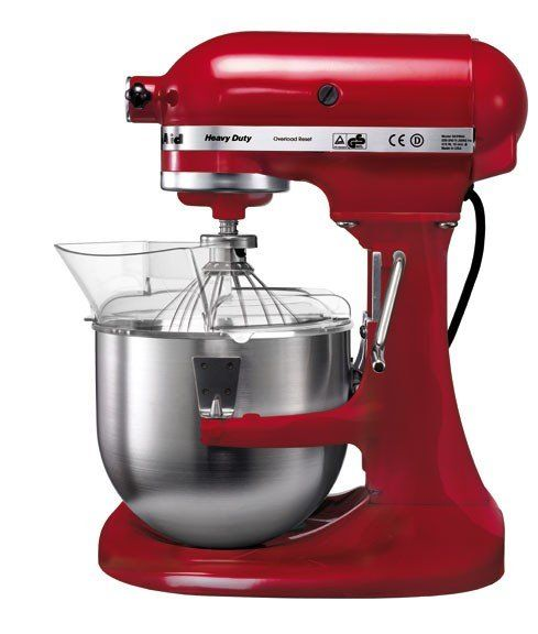 Миксер KITCHEN AID 5kpm5eer
