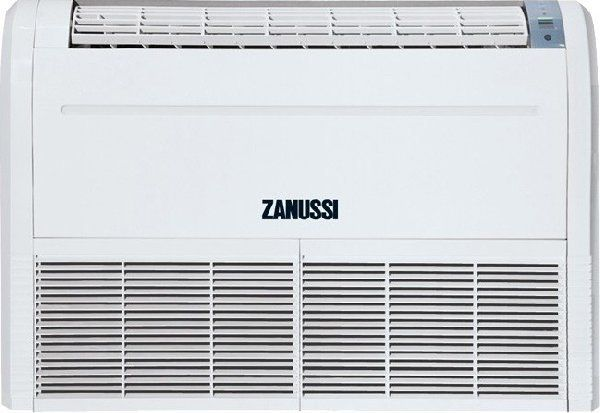 Zanussi ZACU-24 H/N1