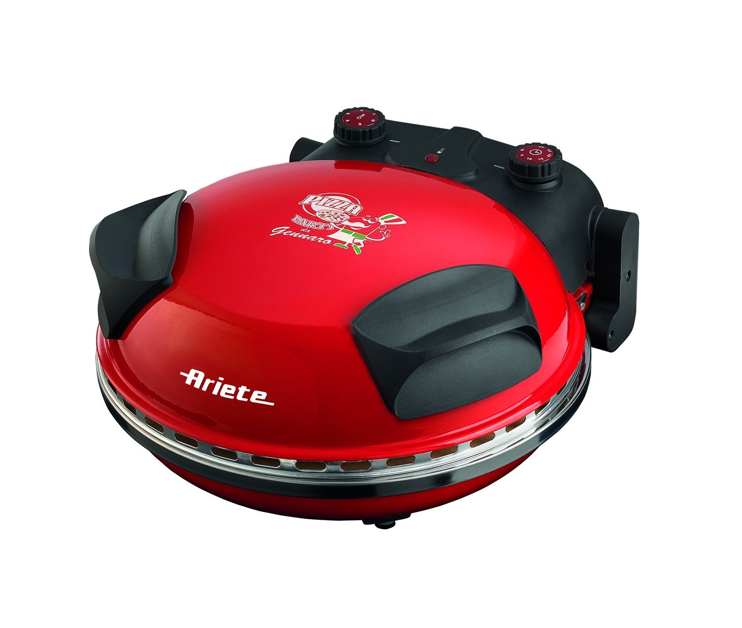 Мини-печь ARIETE 798 pizza party da gennaro